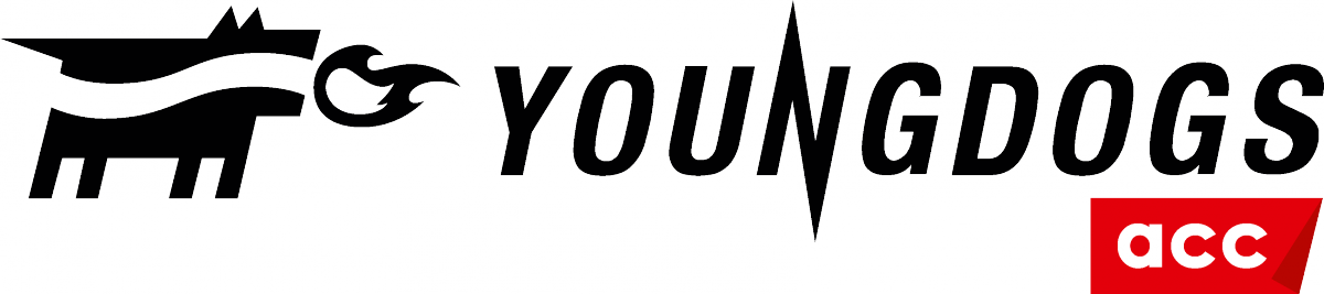 Young Dogs logo