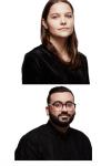 Marie Lemaître & Andrew Vassallo